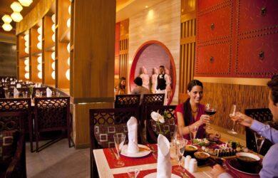 Kaya Palazzo Asian Restaurant