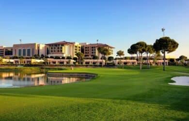 Carya Golf Course & Regnum Carya