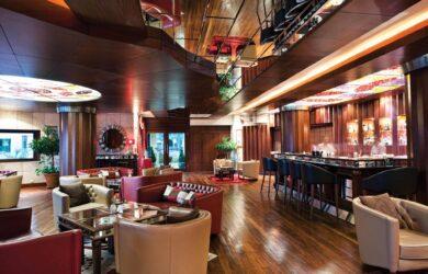 Cornelia Deluxe Resort Celestine Bar