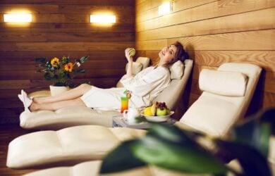 Cornelia Deluxe Resort Crassula Öko-Spa