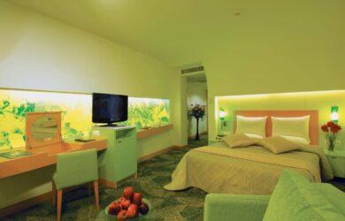 Cornelia Deluxe Resort Standardzimmer