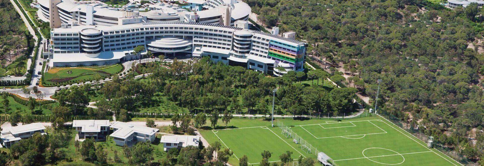 Cornelia Diamond Aerial View