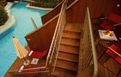Cornelia Diamond Lake Family Room Terrace