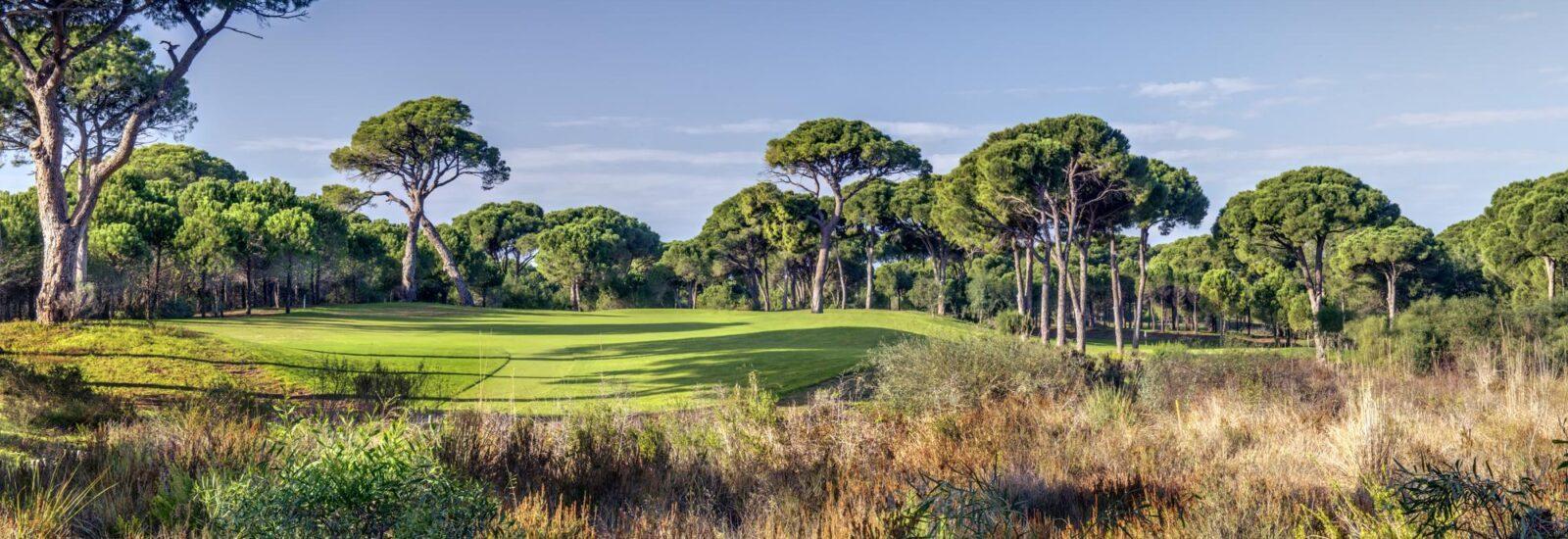 Cornelia Faldo Golfplatz