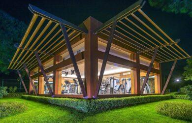 Gloria Golf Resort Fit Gloria
