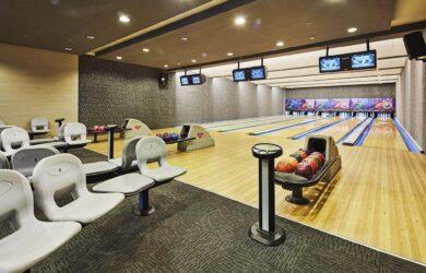Gloria Serenity Resort - Game Center