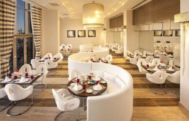 Kaya Palazzo Italian Restaurant