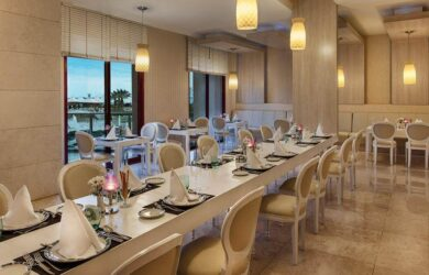 Kaya Belek Italian Restaurant