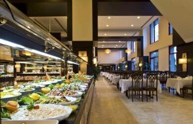 Kaya Belek Main Restaurant