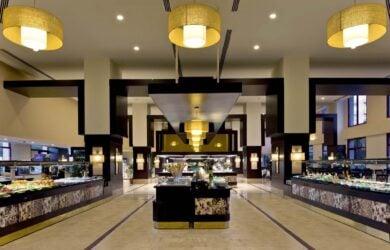 Kaya Belek Main Restaurant Buffet