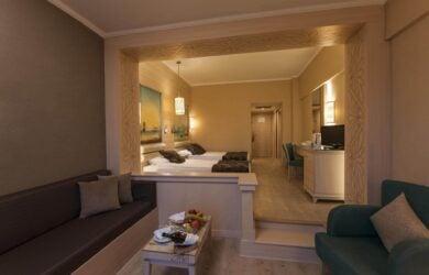 Kaya Belek Standard Room