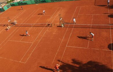 Kaya Belek Tennis