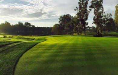 Kaya Palazzo Golf Course