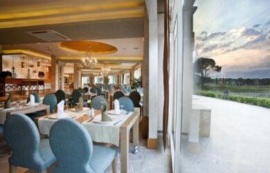 Kaya Palazzo Golf Club Restaurant