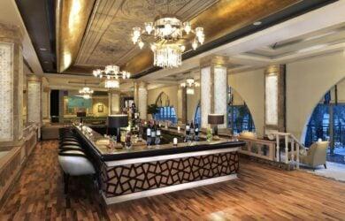 Kempinski The Dome Piano Bar