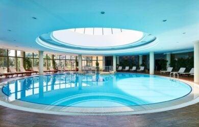 Gloria Golf Resort La Source SPA