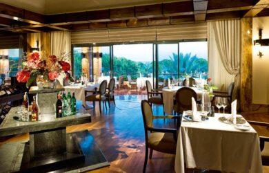 Gloria Golf Resort L'ancora A'La Carte Restaurant