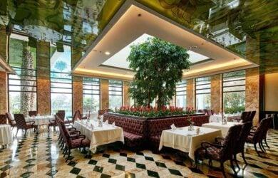 Gloria Serenity Resort - Le Jardin Au Printemps A'La Carte Restaurant