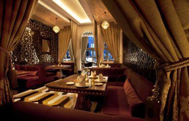 Kaya Palazzo Lebanese Restaurant