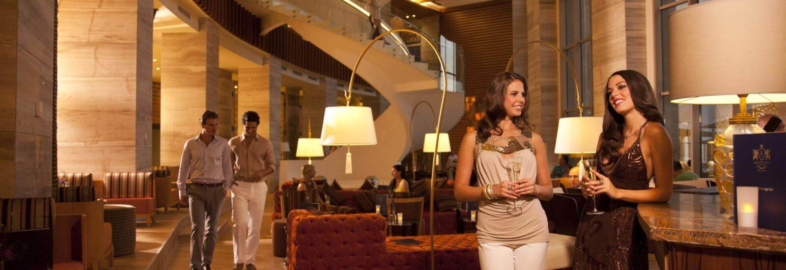 Kaya Palazzo Lobby Bar