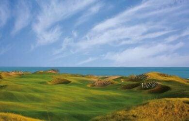 Lykia Links golfbana