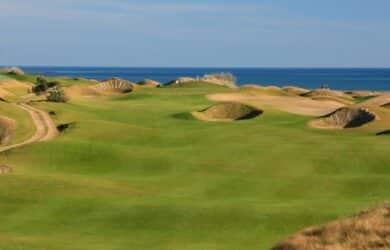 Lykia Links Golf Course