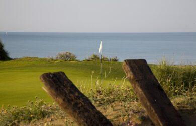 Поле для гольфа Lykia Links