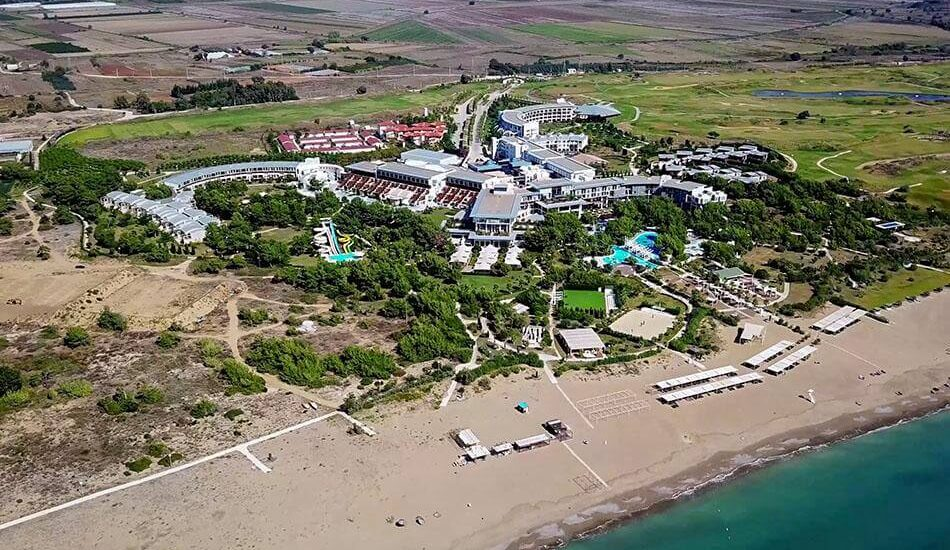 Lykia World Links Resort