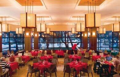 Lykia World Links Resort Restaurant
