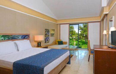 Lykia World Links Resort Room