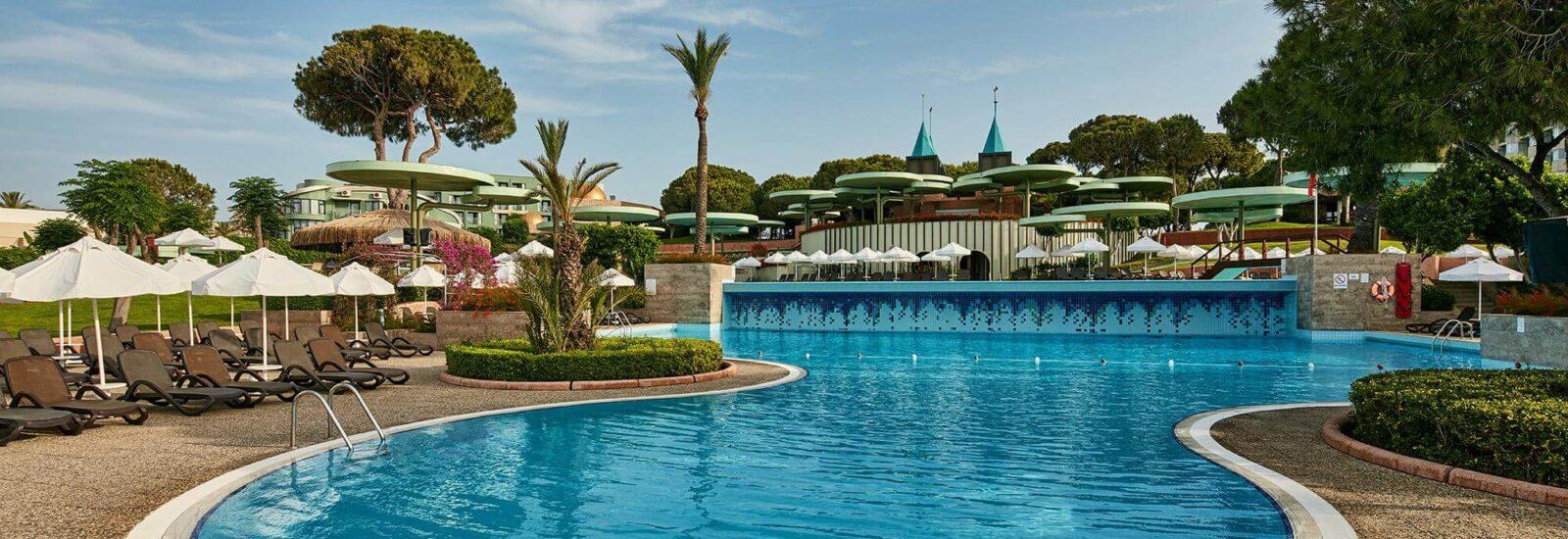 Gloria Verde Resort Main Pool