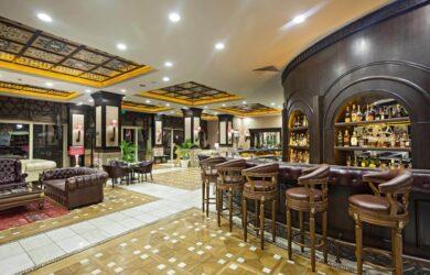 Maxx Royal Belek Bar