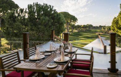 Maxx Royal Belek Club House Restaurant