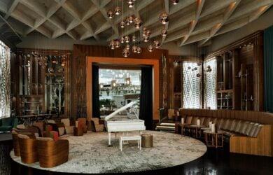 Maxx Royal Belek Royal Horse Lounge