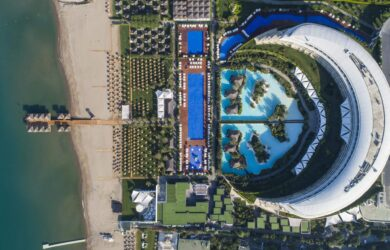 Maxx Royal Golf Resort Belek