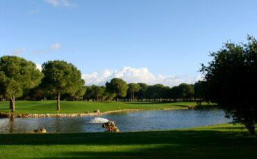 Nobilis golfbana