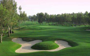 Pasha golfbana