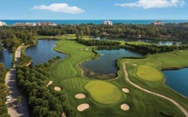 Pga Sultan Golf Course