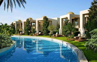 Gloria Serenity Resort - Pool Villa