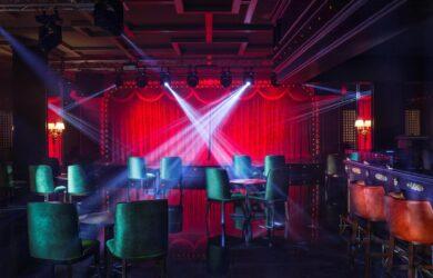 Regnum Carya Rouge Night Club