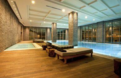 Kaya Palazzo SPA Indoor Pool