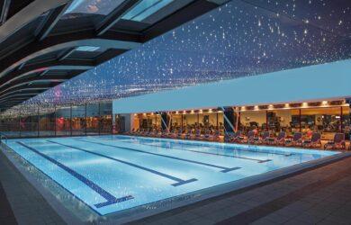 Sirene Belek Closed Pool