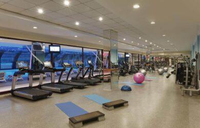Sirene Belek Gym