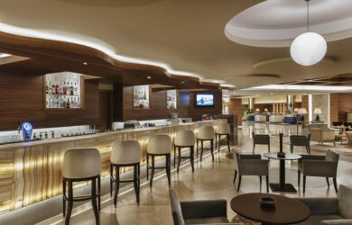 Sirene Belek Lobby Bar