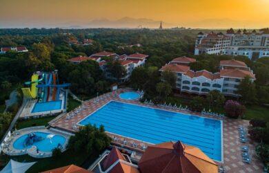 Sirene Belek Olympic Pool