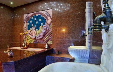 Gloria Serenity Resort - Spa
