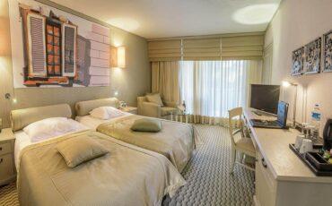 Gloria Golf Resort Standard Room