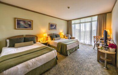 Gloria Verde Resort Standard Room