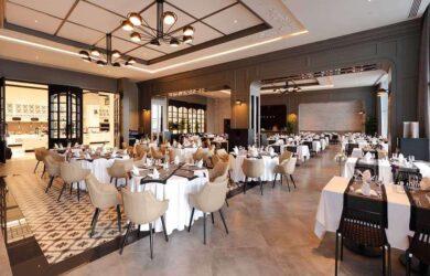 Sueno Deluxe Restaurant
