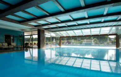 Sueno Golf Belek Indoor Pool